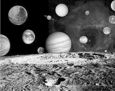 卡西尼之后谁接棒外太空探索?看看NASA的计划