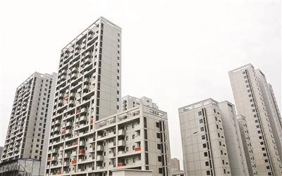 北京已分配公租房14.7万套 分配率达到73.5%