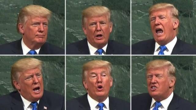 侠客岛:特朗普联合国首秀,各国真的hold不住了