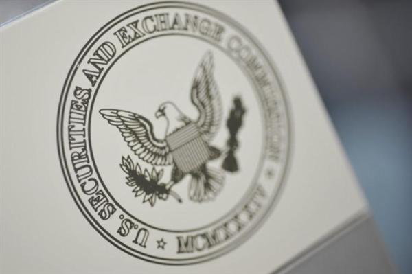 美国证券交易委员会电脑出现问题:多个网络漏洞