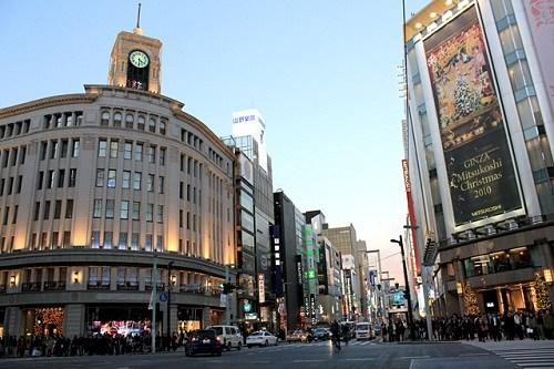 日媒:日本商业用地价格上涨 中国游客忧开销受影响