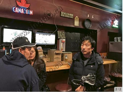加拿大中国留学生失踪仍无下落 其父母暂停搜寻