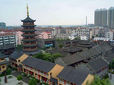 住建部:不在历史建筑集中成片地区建高层建筑