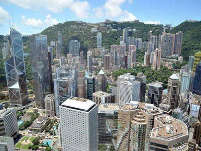 香港拟推社会共享房屋 目标提供五百个住所