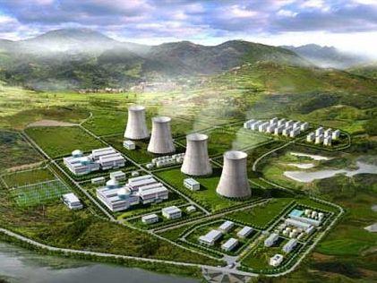 中国核电市场吸引全球专家 应用技术遥遥领先