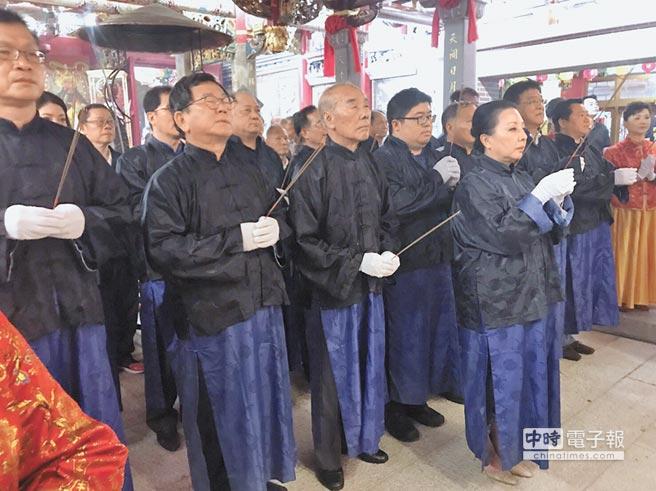台媒:性骚扰疑云让绿营分裂愈演愈烈 国民党有机会光复嘉义