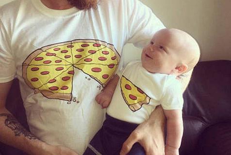 这样的T-shirt给我来一打