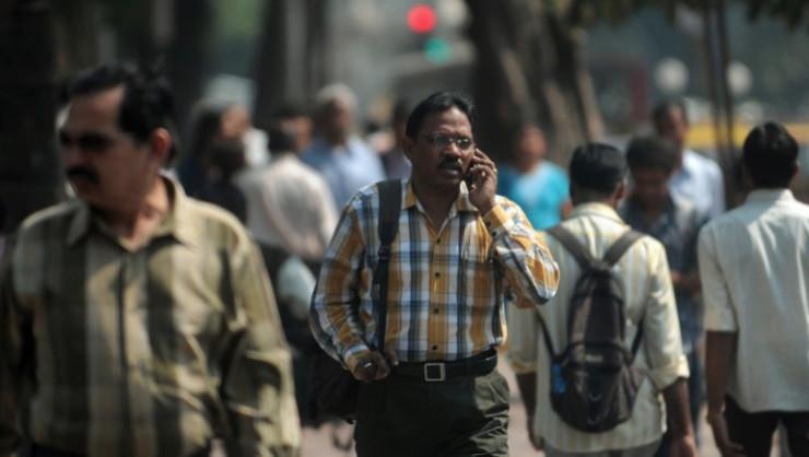 中国手机厂商进军印度 印度自主品牌全线沦陷?