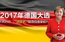 2017德国大选