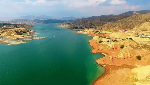 黄河变清调查:每年泥沙减少7亿吨 大洪水几率增加