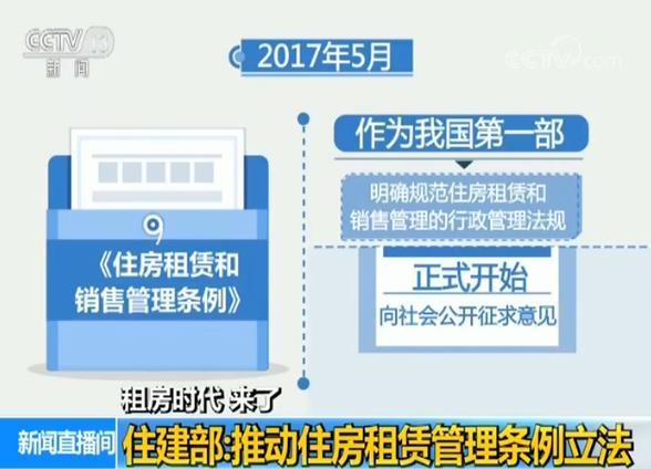 利好政策接连出台 北京租房成交量翻倍