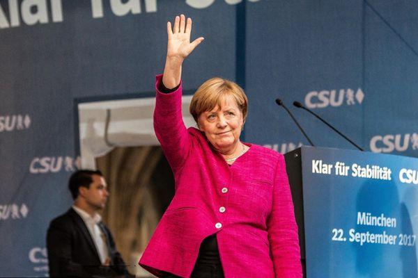 德国大选进入冲击阶段