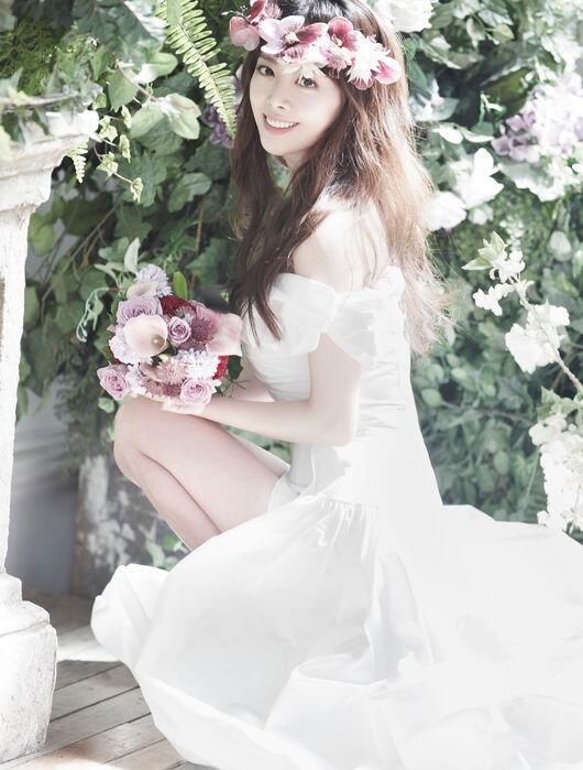 曝《传闻中的七公主》老幺申智秀将于11月大婚