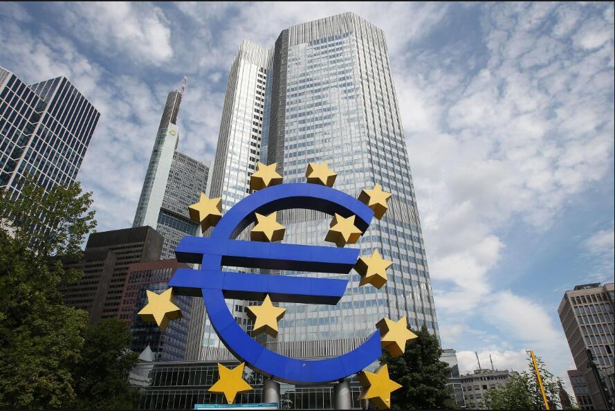 报告:欧元区失业率下降 通胀尚未持续上升