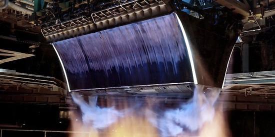 美国Arca公司研发新型火箭 宣称5分钟送负载入轨