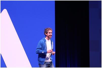 Atlassian大会:科技大会像派对 有啤酒和美女DJ