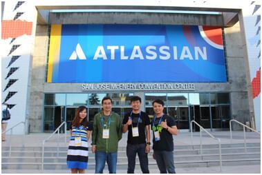 Atlassian大会硅谷重磅登场:中国市场正起飞
