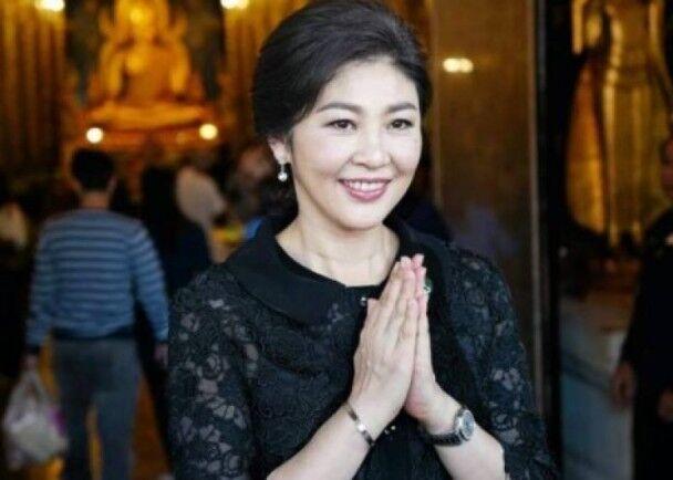 三警察涉嫌帮助英拉潜逃海外 泰法官:不犯法!