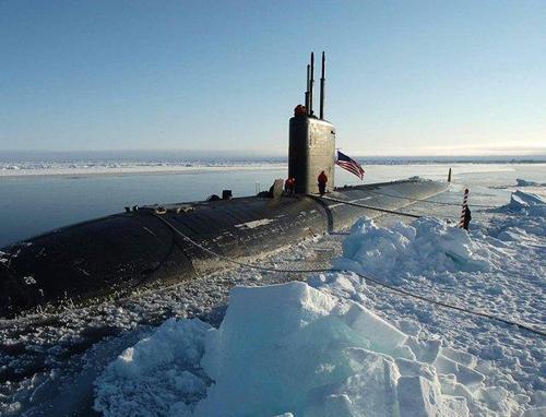 专家给中国北极战略提建议:可利用我遥感技术优势