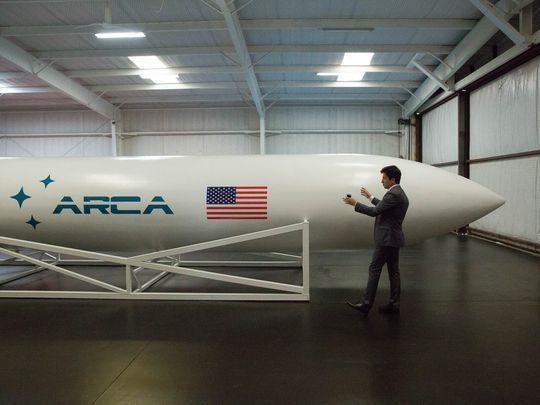 新型火箭将放弃多级设计,宣称5分钟送负载入轨道