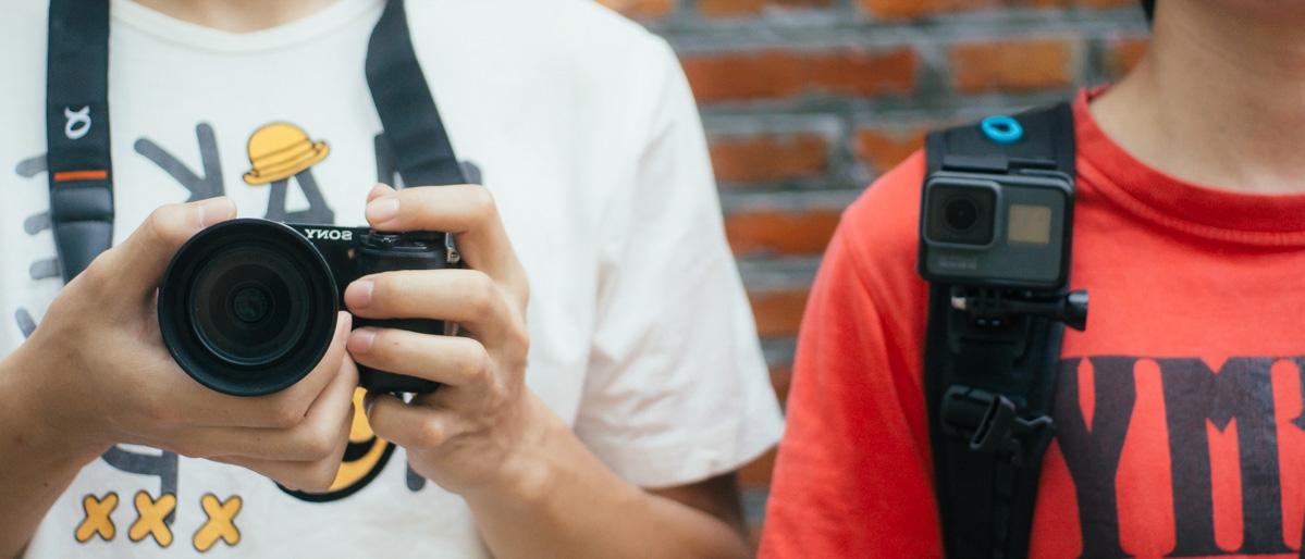 GoPro HERO6 发布在即 新的慢动作模式能让你的运动变得更酷炫吗?