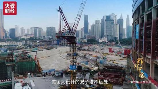 """""""中国建筑梦之队""""有多牛:3天就起一层楼!"""