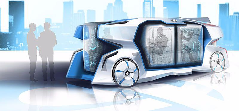 仅技术好还不行 无人驾驶汽车还需具备人类常识