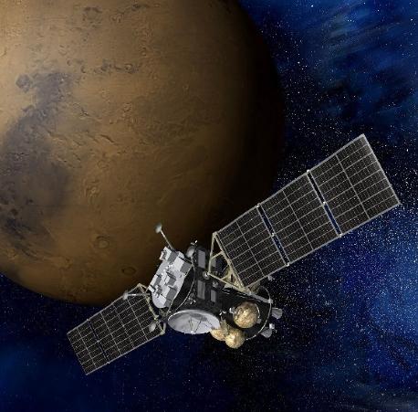 """日本公布火星卫星""""福波斯""""无人探测计划"""