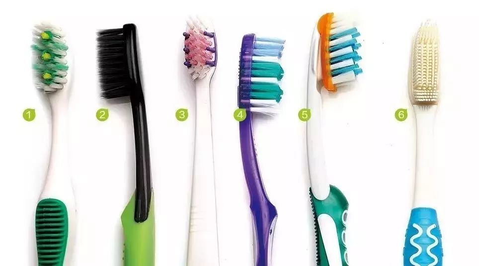 牙刷盲测:牙医选了这些,和你选的一样吗?