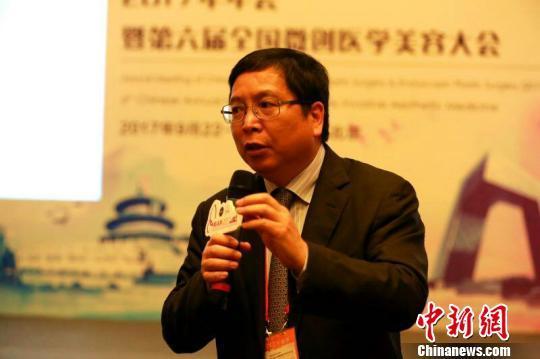 中国隆胸现状调查发布:四成人倾向选择假体隆胸