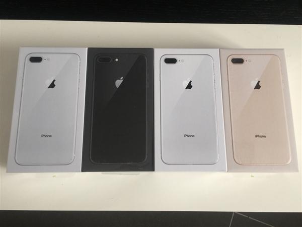 别人家老板:黄晓明赠员工人手一iPhone 8