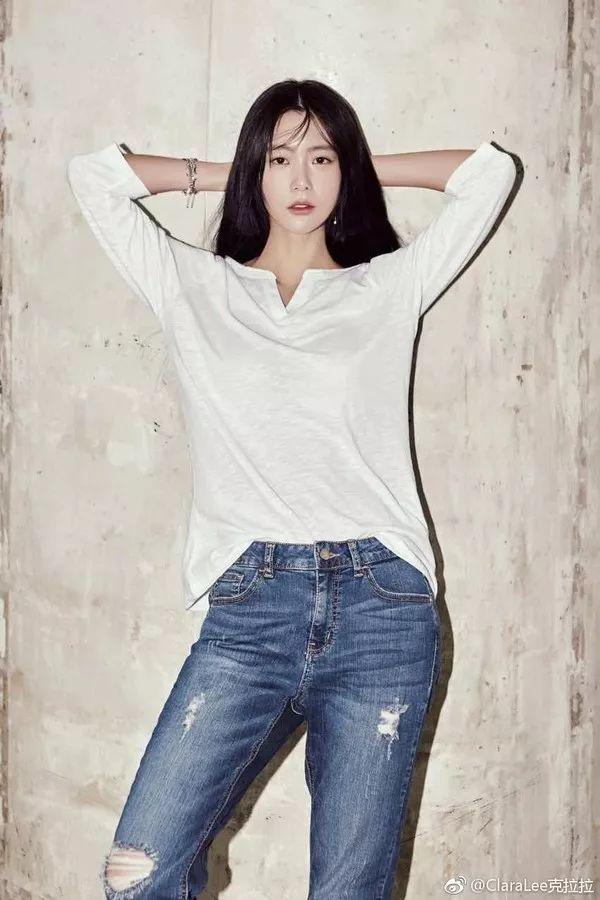 自曝性骚扰被打脸,这位韩国女星竟被评亚洲最美?