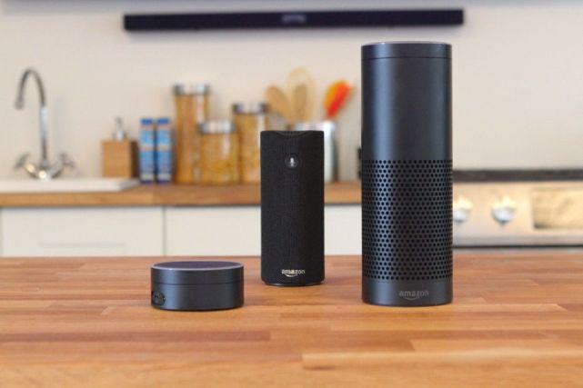 智能音箱产业链正在形成 芯片厂家打赢翻身仗