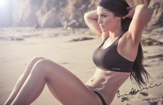 健身第一步:改变生活习惯