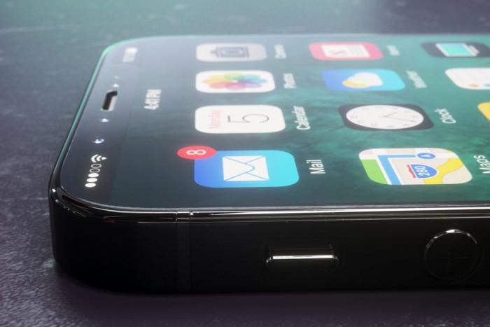 缩小版iPhone X!全新iPhone SE概念图曝光