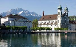 瑞士山区空气卖往全球各地