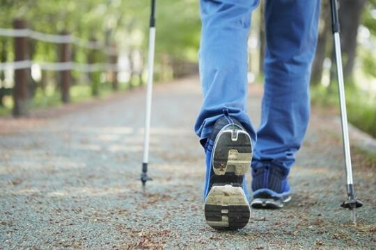 与盲目步行说不!韩媒揭示不同年龄段步行选择方式