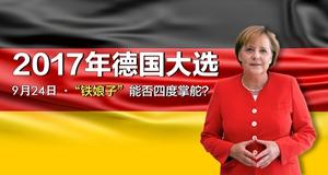 2017年德国大选