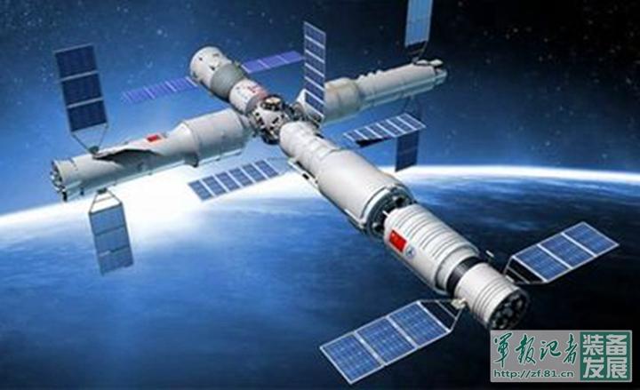 中国载人航天第二步完成 阔步迈进空间站时代