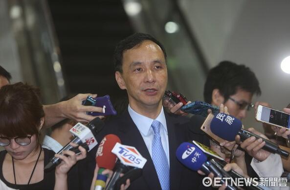 台湾少数民族博物馆改址 朱立伦:政治现实!