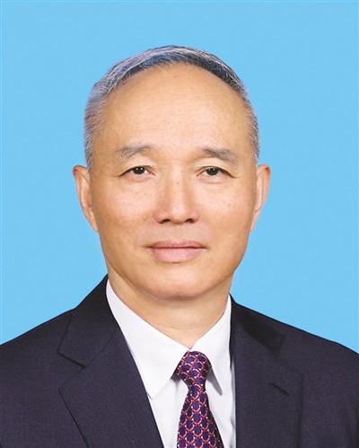 北京市委书记蔡奇:奋力开创首都发展更加美好的明天