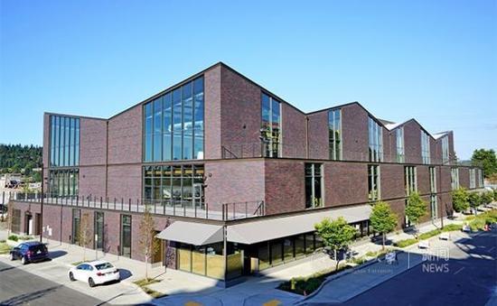 中国研究型大学在美设实体校区:清华与微软合办