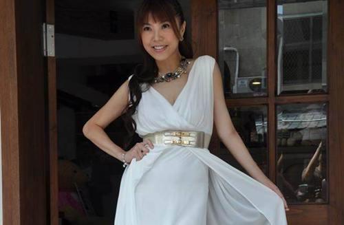 """台女星多次强调""""中国台湾省"""":这是在保护台湾"""