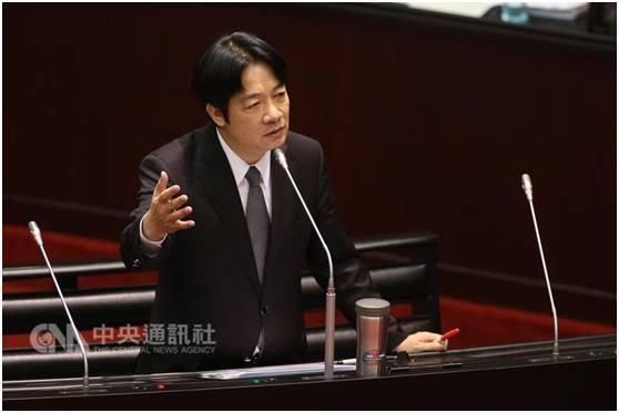 """露馅儿了!""""我是主张台湾独立的政治工作者!"""""""