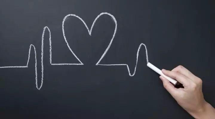"""心脏专家的""""4周强心计划"""",会养生的人都悄悄记下了……"""