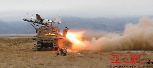 新疆首次开展大型无人机增水作业