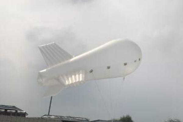 悬赏急寻!中科院在济南弄丢探空气球 有重要资料