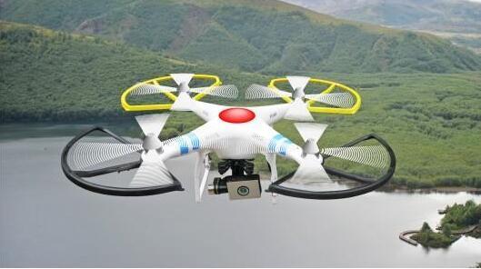 无人机行业存诸多难点 应用前景依然看好