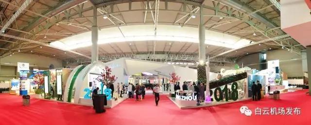 """2017巴塞罗那世界航线发展大会今天开幕,""""中国广州""""成为本届世航会高频词"""