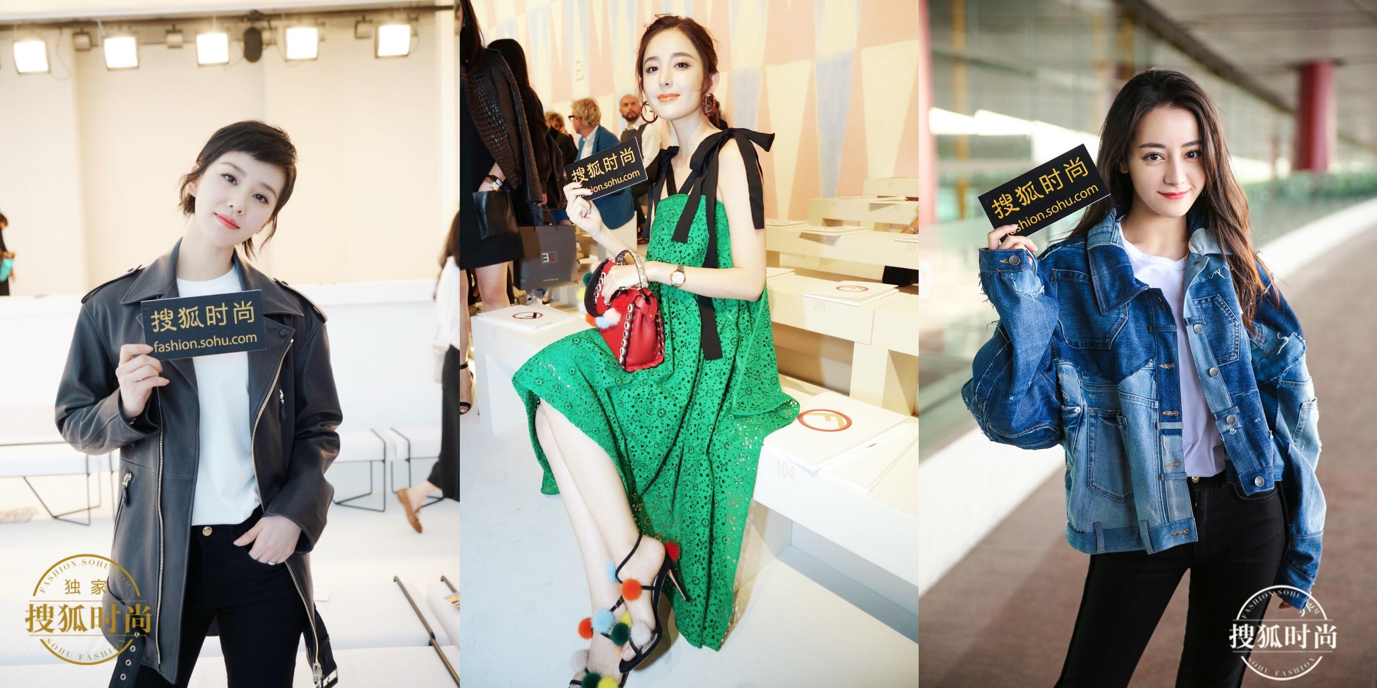 深度|女星们争奇斗艳的米兰时装周,到底有多少设计值得买?